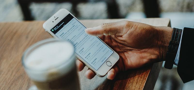 ¿Es legal grabar una conversación?