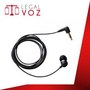 Special product - Auricular Grabador TP8