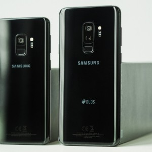 Special product - Samsung Galaxy S9+